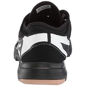 Salomon Women's Crossamphibian Swift 2 Athletic Water Shoes, Black/White/Sirocco, 10