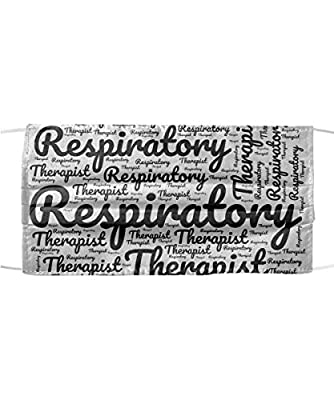 Face Mask Respiratory Therapist
