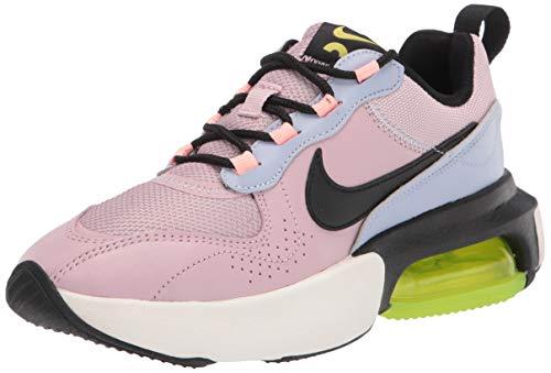 Nike Damen W Air Max Verona Laufschuh, Plum Chalk/Black-Ghost-Oracle pink, 42.5 EU
