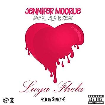 Luya Fhela (feat. AJ Wyze)