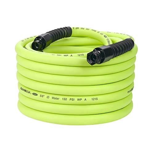 Flexzilla garden hose reviews: A list of all Flexiblehoses