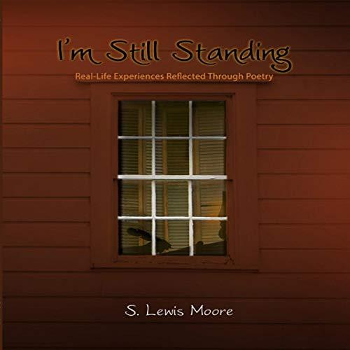 I'm Still Standing cover art