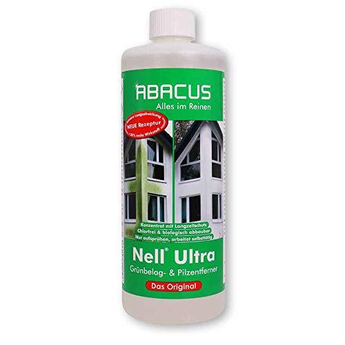 ABACUS 1 L Nell Ultra Grünbelag- & Pilzentferner Konzentrat (2250)
