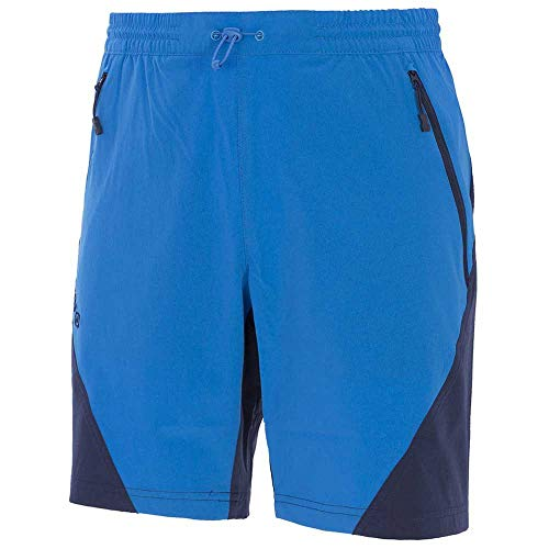 Short Mount-Stretch Boston Izas (BLUERIVER/Bluemoon, XL)