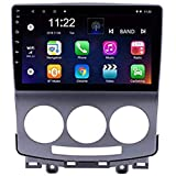 4G LTE All Netcom Android 8.0 Car Radio DVD Player For Mazda 5 2005-2010 GPS Glonass Navigation Audio Video SWC, Supports Multiple Audio Format BT,4G+WiFi,2+32G