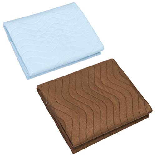 Pet pee pads reusable washable waterproof fast absorbing for dog and cats