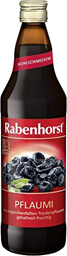 Rabenhorst Pflaumi, 6er Pack (6 x 700 ml)