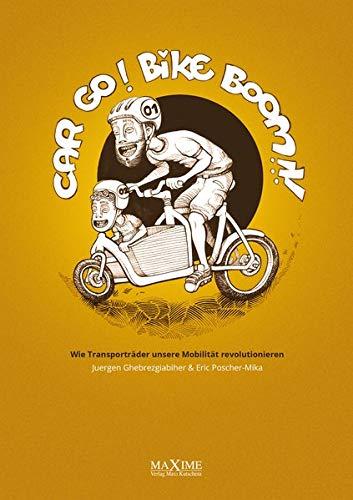 Cargobike Boom: Wie Transporträder unsere Mobilität revolutionieren