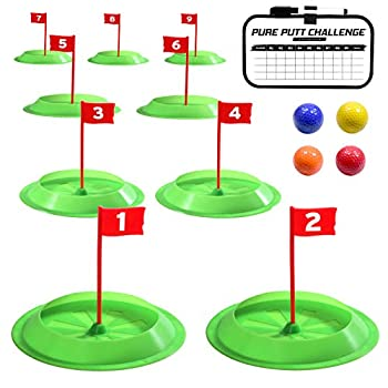 office mini golf set