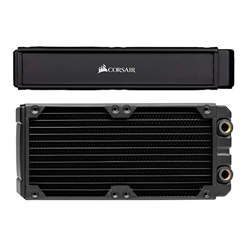 radiador por placas fabricante Corsair