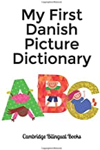 My First Danish Picture Dictionary
