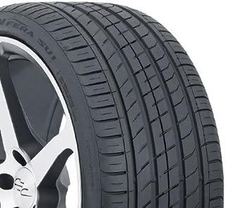 Nexen N'FERA SU1 Performance Radial Tire - 245/35-20 95Y