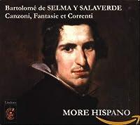 More Hispano