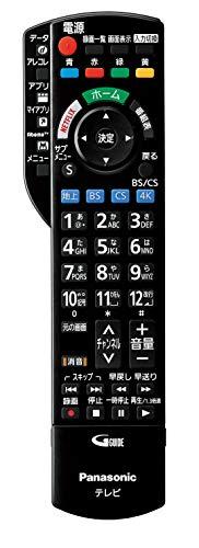 パナソニック65V型4Kチューナー内蔵液晶テレビビエラHDR対応TH-65GX850