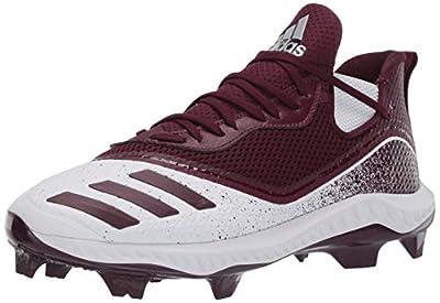 adidas Men's Icon V Bounce TPU Cleats Baseball Shoe