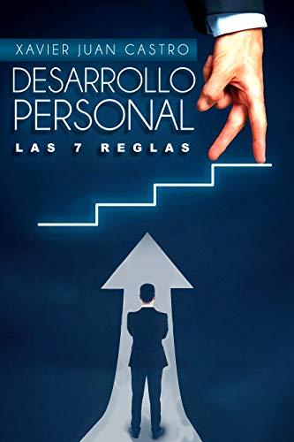 Desarrollo personal: las 7 reglas (Pack Desarrollo Personal nº 2)