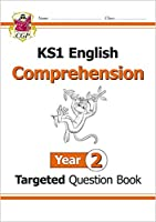 KS1 English Targeted Question Book: Year 2 Comprehension - Book 1