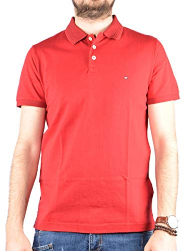 Tommy Hilfiger Sophisticated Slim Polo Hombre