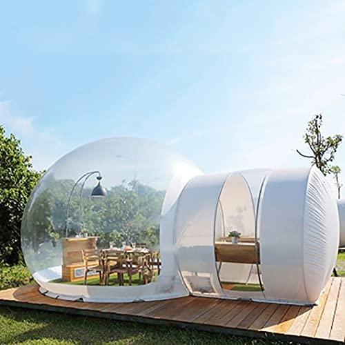 A&DW Bubble Gazebo Zelt, Outdoor Bubble...