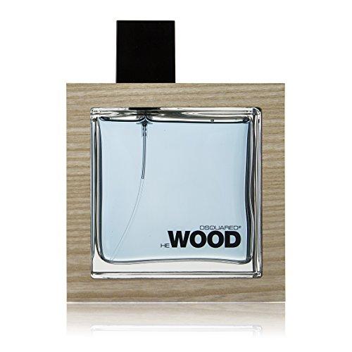 Dsquared 2 He Wood Ocean Wet Wood Edt V 100ml