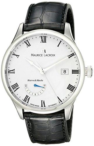 Maurice Lacroix MP6807-SS001-112 - Orologio da polso