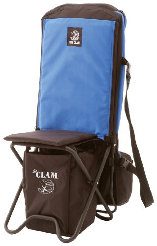 Clam Clam Chair 8243