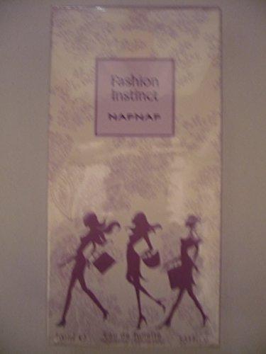 NAF NAF Fashion Instinct EDT Vapo 50 ml, 1er Pack (1 x 50 ml)