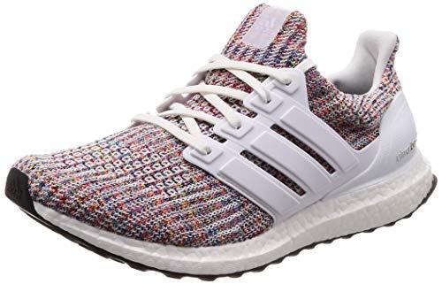 adidas Ultraboost, Zapatillas de Running para Hombre, Blanco...