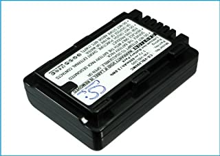 Cameron Sino Rechargeble Battery for Panasonic HDC-TM60