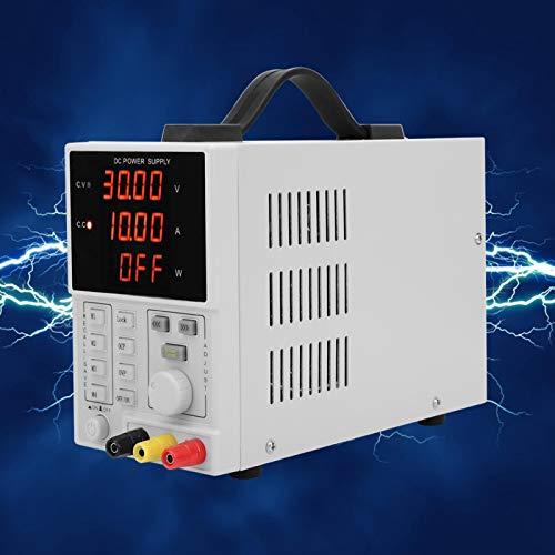 Jeanoko RS485 LW-305E Fuente de alimentación de 30V5A Accesorio de Herramienta eléctrica...