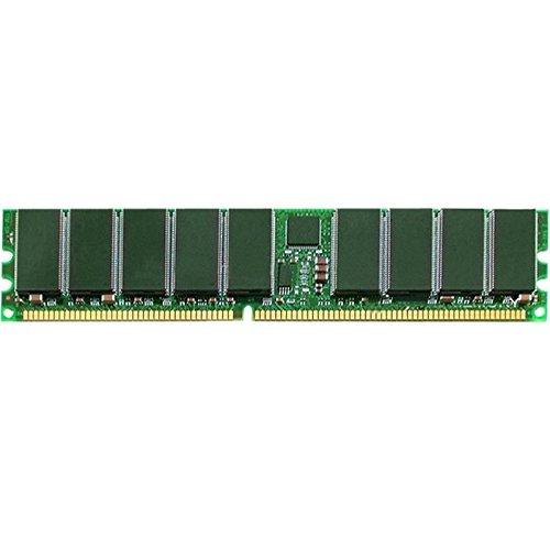 Hypertec S26361-F2762-L525-HY 2GB Registered DIMM PC2100 Fujitsu//Siemens Equivalent Memory Kit