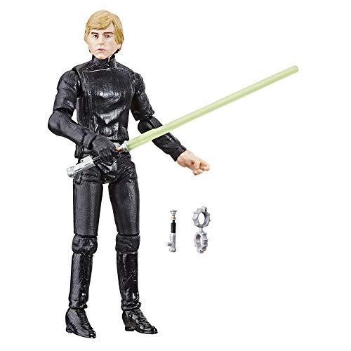 Star Wars The Vintage Collection Return of The Jedi Luke Skywalker (Endor) 3.75' Figure