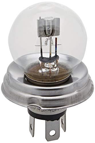 HELLA 8GD 002 088,071 Lámpara , R2 Bilux , Standard , 6V , 45y40W , Tipo de...