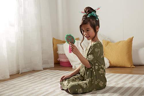 Disney Mulan Pezzi includono Set, Accessori per Giochi di Ruolo, Pettine, Bastoncini per Capelli e Fermagli per Bambine dai 3 Anni in su.