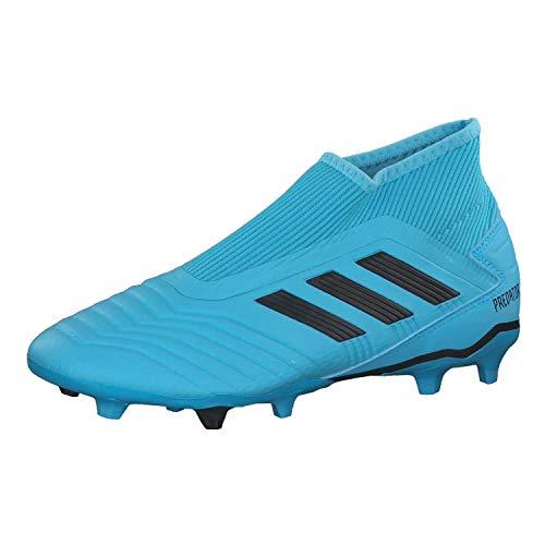 adidas Predator 19.3 Ll FG, Botas de fútbol para Hombre