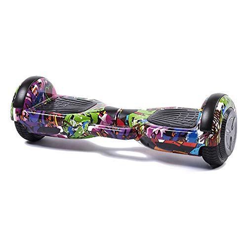 dsfved intelligente elektrische balancerende auto-scooter voor volwassenen.