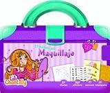 El maletín del Maquillaje: 12 (Lili Chantilly)