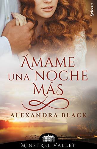 Ámame una noche más de [Alexandra Black]