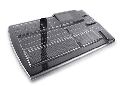 Decksaver DSP-PC-X32 Cover voor Decksaver Pro Behringer X32