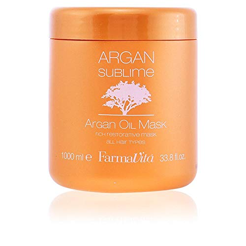 Farmavita Argán Sublime Mask Mascarilla - 1000 ml