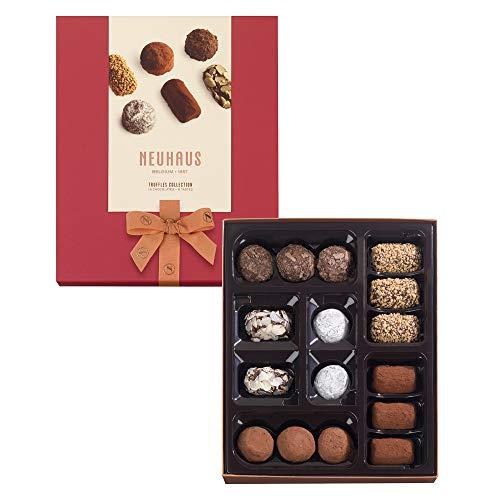 Best donkels belgian truffles