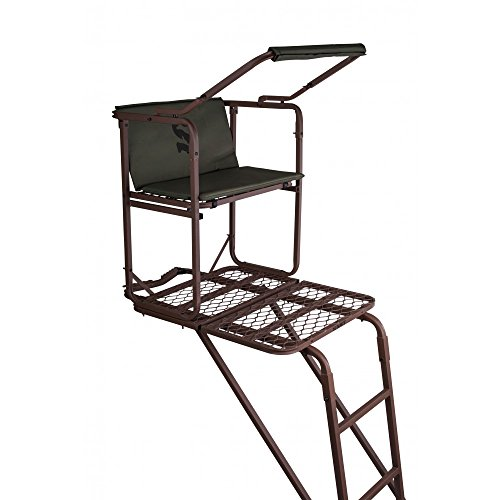 Summit Treestands Summit Solo Pro Ladder Stand