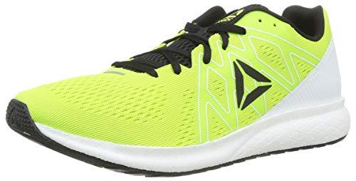 Reebok Męskie buty do biegania w terenie Forever Floatride Energy, wielokolorowa - Wielokolorowy neon Lime Black White 000-40.5 EU