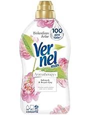 Vernel Max Konsantre Çamaşır Yumuşatıcısı 1440ml, 60 yıkama