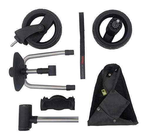 Kit de conversión para Buggypod IO, con Cesta