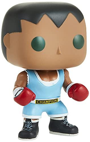 Funko 11658 Street Fighter 11658 'POP Vinyl Balrog Figure
