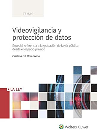Amazon.es: videovigilancia: Libros