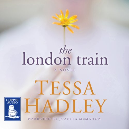 The London Train cover art