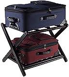 GDFEH Soportes para maletas Soporte de Equipaje Hotel equipaje Parteleros...