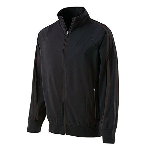 of boys bowling jackets Holloway Youth Determination Jacket